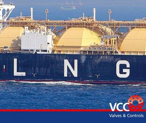 Voor en nadelen van LNG| VCC BV