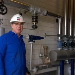 Reduceerventielen: altijd opnemen in het energiebeheersplan!