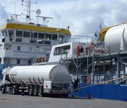 LNG nieuws Nederland