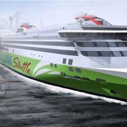 Herose news: LNG is speeding up