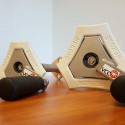Gemaakt op speciaal verzoek: handwielsleutel voor klepafsluiter