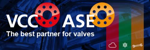 VCC BV - ASE Repair - Vinco Valves