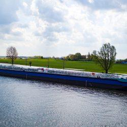 VCC BV en A.S.E. Repair BV betrokken bij innovatief project van Damen Shipyards