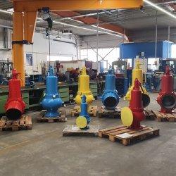 Reviseren van geflenste veiligheden Tata Steel