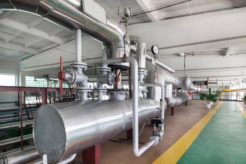 Industrie valves Herose VCC BV