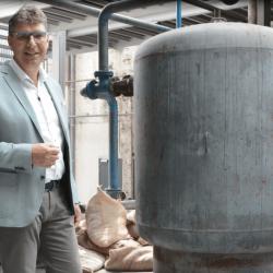Waarom is een hoge zuiverheid binnen zuurstof appendages in de cryogene techniek belangrijk?