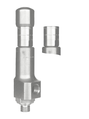 HEROSE Type 06316 - VCC BV Veiligheid