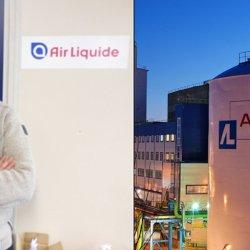 Samenwerking tussen Air Liquide en VCC BV