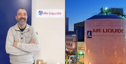 Samenwerking VCC BV Air Liquide