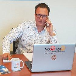 VCC BV verstevigt positie in de Belgische appendagemarkt