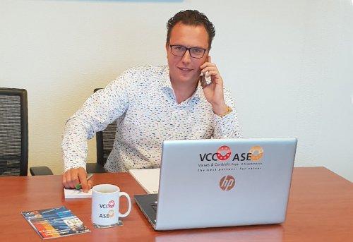 Kristof Daniels VCC BV - België