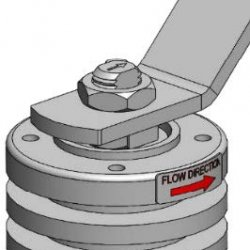 Vinco Valves - VCC BV - Cryogene kogelkraan tips