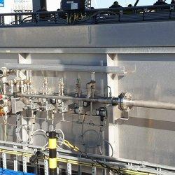 Aanpakken thermische expansie in cryogene installaties