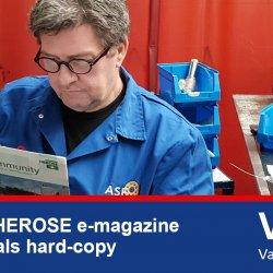Lees het HEROSE e-Magazine