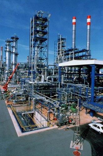 VCC BV Industriële appendages - Branche Industrie