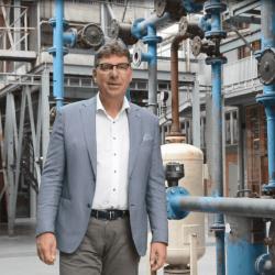 Werken onder extreme omstandigheden in de stoom- en cryogene techniek