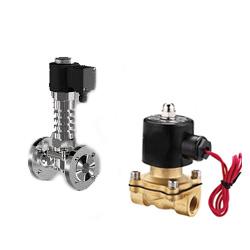 Industrie Magneetventielen - VCC BV