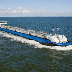 LNG: brandstof van de toekomst