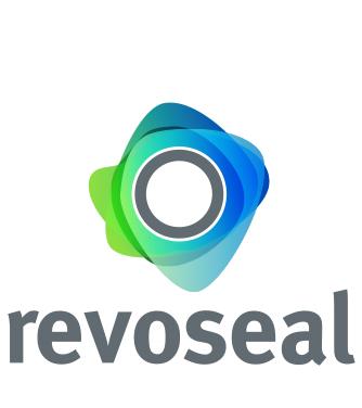 Logo Revoseal - VCC BV