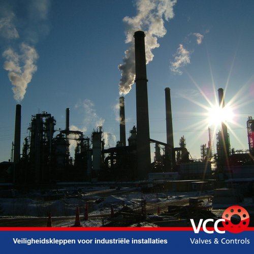VCC BV - Branche Algemene industrie
