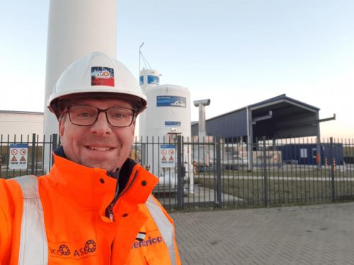 Safety Valve Management - VCC BV - Ron van de Weerd