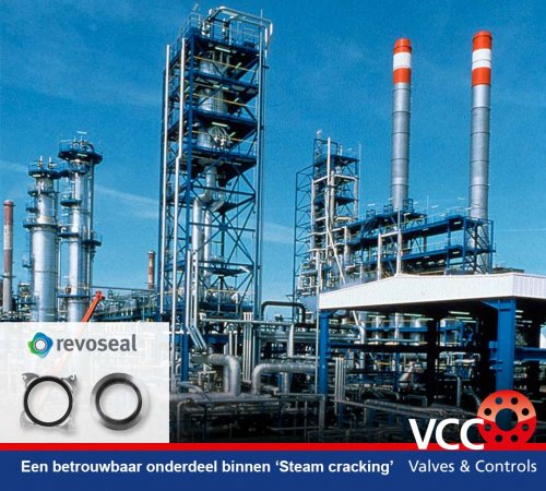 Revoseal Steam cracking - VCC BV