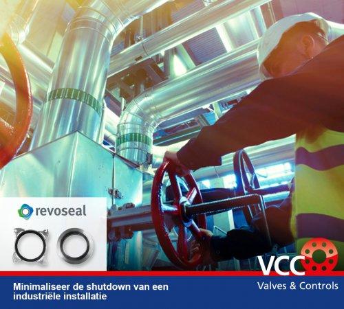 VCC BV - Revoseal afdichtingen