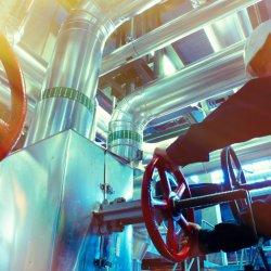 Minimaliseer de shutdown van een industriële installatie