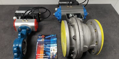 VCC BV - ASE Repair BV - Certificeren, reparatie en onderhoud