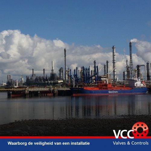 VCC BV - HEROSE