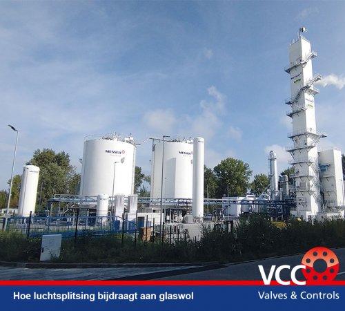 HEROSE - VCC BV - Glaswol