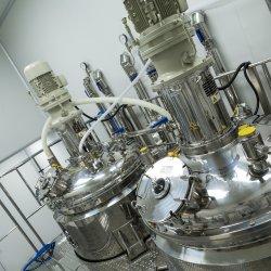 De juiste precisie in chemische installatieprocessen