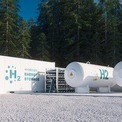 Wordt groene waterstof de olie van de toekomst?