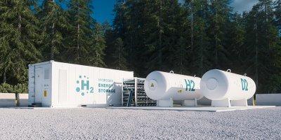 Groene waterstof - HEROSE - VCC BV