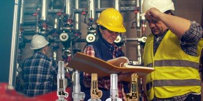 Herose Hero in safety valves