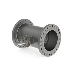 VCC BV - Type Gate valve replacement - Quadax